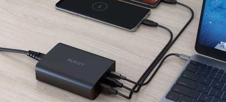 Especificação USB4 é apresentada com maior desempenho e transmissão de imagens