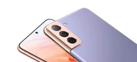 Vazam os novos smartphones que virão na série Samsung Galaxy S22
