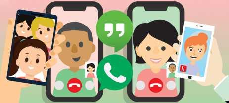Conheça alguns apps para fazer vídeo chamadas com várias pessoas nesse artigo!