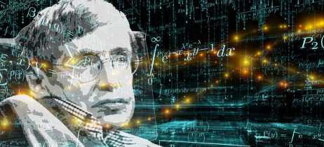 Falamos sobre a morte de Stephen Hawking e o Google banindo propagandas sobre criptomoedas
