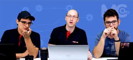 Criptomoedas do Steven Seagal e bloqueio de celulares piratas nos comentários da semana!