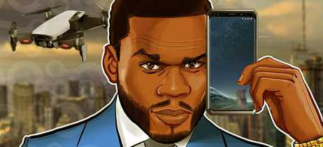 Comentamos o 50 Cent milionário das Bitcoins e outras notícias em nosso Videocast!