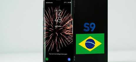 Confira a chegada dos Galaxy S9 ao Brasil e outros assuntos da semana no nosso videocast!