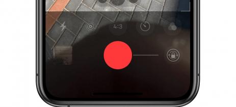 Novos iPhone 11 permitem a gravação de vídeos sem precisar pausar a música do smartphone