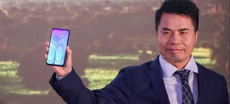 Huawei confirma câmera de 48MP e entalhe circular dentro da tela no Honor View 20
