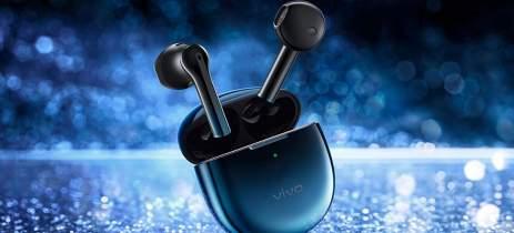 Vivo lança fones de ouvido sem fio TWS Neo com Bluetooth 5.2 e áudio aptX
