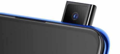 Smartphone intermediário Vivo X27 aparece em teste no Geekbench [Rumor]