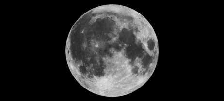 Conexão 4G deve começar a funcionar na Lua em 2019