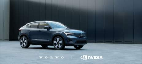 Volvo anuncia parceria com Nvidia para usar Drive Orin em seus carros autônomos