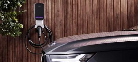 Volvo anuncia carregador de carros elétrico no Brasil por R$ 6.499