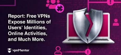 Serviços VPN gratuitos de Hong Kong são acusados de expor dados de usuários
