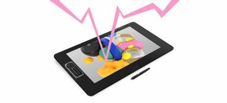 Tablets Wacom estão compartilhando dados de uso de apps com o Google Analytics