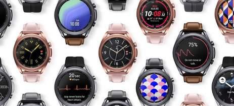 Samsung inicia produção nacional do Galaxy Watch3 na fábrica em Manaus