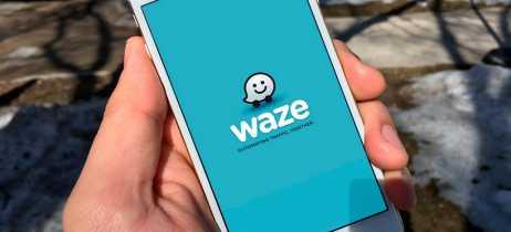 Waze permite que brasileiros informem quais postos possuem combustível