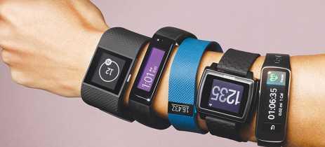 Mercado global de dispositivos vestíveis apresentou crescimento no terceiro trimestre