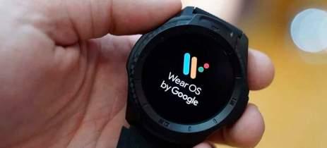 Atualização do Wear OS começa a chegar em dispositivos, começando pelo Suunto 7