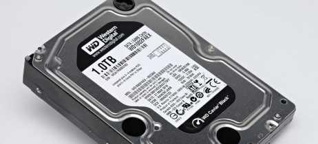 Western Digital fecha fábrica por causa da queda na demanda de HDDs