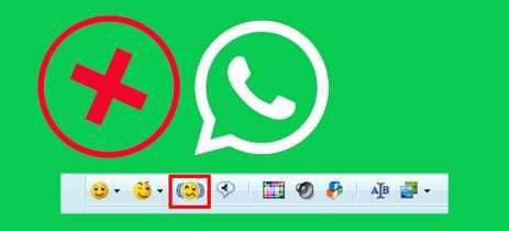 Era uma brincadeira: Whatsapp não vai ter recurso de chamar atenção do usuário