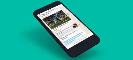 WhatsApp agora permite grupos em que apenas os administradores podem enviar mensagem