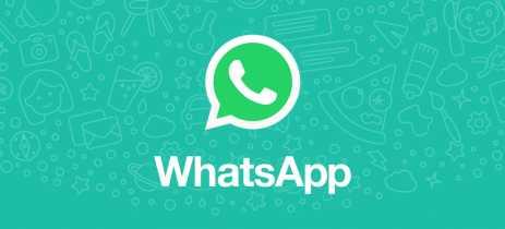 Versão Web do WhatsApp agora suporta o agrupamento de stickers