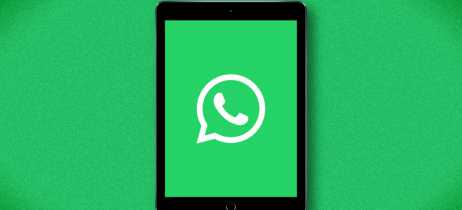 WhatsApp ganhará interface pensada para tablets iPad