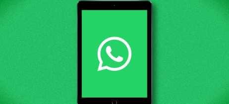WhatsApp ganhará interface pensada para tablets iPad