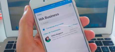 WhatsApp Beta versão 2.19.91.3 para iOS já está disponível para os testadores