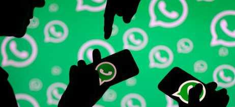 WhatsApp testa recursos para impedir propagação de notícias falsas