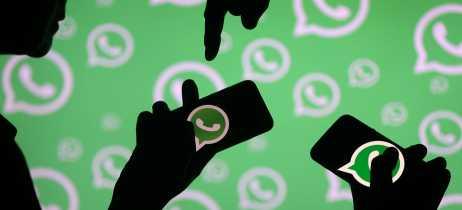 WhatsApp vai limitar encaminhamento de mensagens a 5 usuários de cada vez