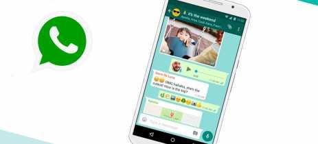 WhatsApp Beta para Android está testando recurso de