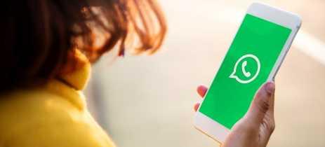 WhatsApp conseguiu reduzir em 70% mensagens frequentemente encaminhadas no app
