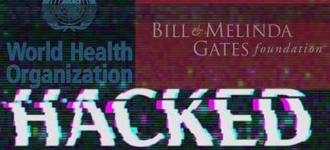 Organização Mundial da Saúde, Fundação Bill e Melinda Gates, Banco Mundial e CDC foram alvos de ciberataque