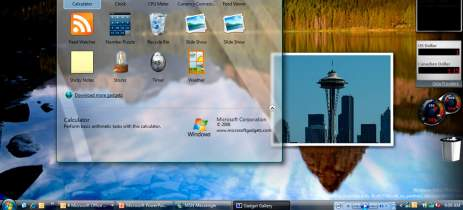 Windows 11 deve permitir a instalação de widgets terceiros