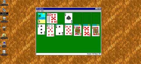 Windows 95 é transformado em aplicativo funcional para Windows, Mac e Linux