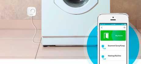 A D-Link está integrando o seu sensor de vazamento de água ao Assistente do Google