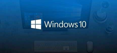 Windows 10 vai precisar de 32GB só para ele após atualização de maio de 2019