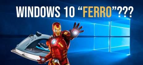 O que é Windows 10 Iron? Entenda as novidades da atualização 21H1 do sistema!