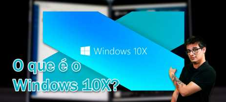 O que é o Windows 10X? Entenda o sistema e o futuro dos dispositivos de duas telas