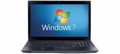 Microsoft planeja disponibilizar mais uma atualização para o Windows 7