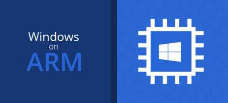 Microsoft trabalha no suporte para emulação de 64 bits no Windows on ARM