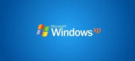 Windows XP completa 20 anos e ainda é usado em 9 milhões de PCs