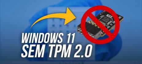 Windows 11: como instalar em qualquer computador, mesmo sem TPM 2.0 e Secure Boot