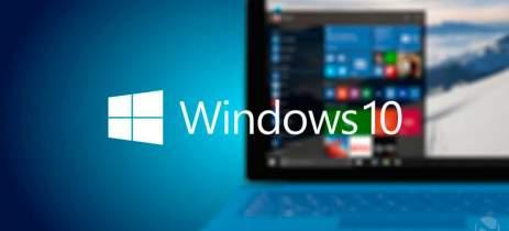 Windows 10 completa cinco anos - veja evolução do Sistema Operacional