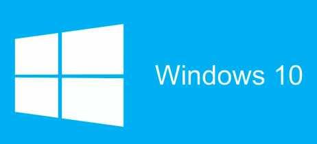 Microsoft está liberando atualização do Windows 10 que corrige diversos problemas