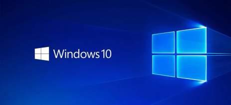 Nova versão de testes do Windows 10 traz correções de bugs
