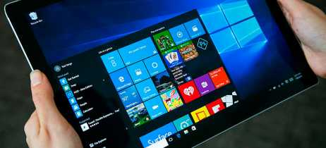 Windows 10 finalmente ultrapassa Windows 7 em termos de fatia de mercado