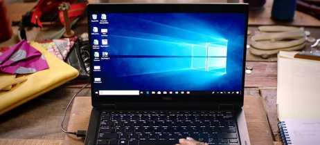 Microsoft começa a testar grande atualização do Windows 10 que só chegará em 2020