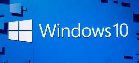 Microsoft pausa a atualização de outubro do Windows 10 devido a falha que exclui arquivos