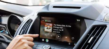 Wireless Android Auto enfim chega ao Brasil e mais 14 países da América Latina
