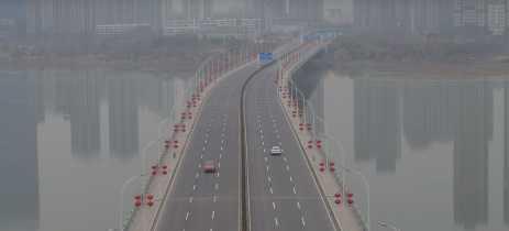 Cidade fantasma: Wuhan, foco do coronavírus, está abandonada - confira vídeo de drone